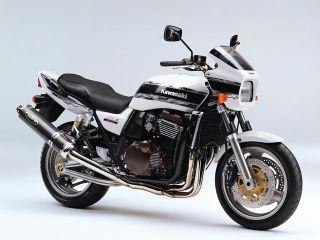 2006年 ZRX1200R カワサキ正規取扱店限定車・特別・限定仕様