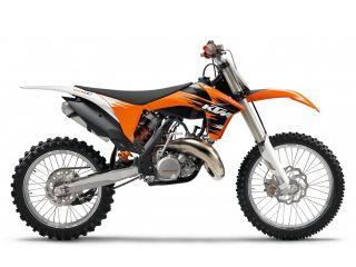 2011年 150 SX・新登場