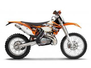 2012年 250 EXC