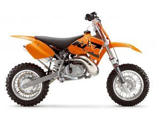 50 SX PRO JUNIOR LC