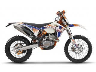 2012年 500 EXC・新登場