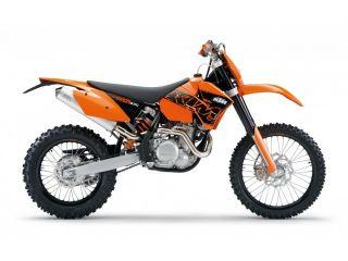 525 EXC Racing