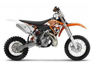2011年 65 SX・その他