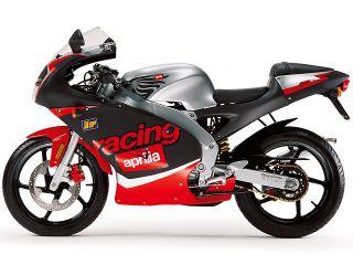 2001年 RS50