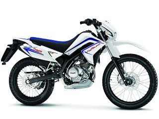 X3M125 Enduro