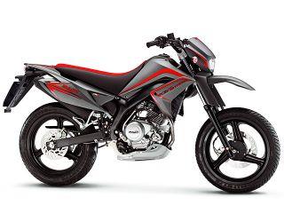 X3M125 Motard
