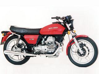 1977年 V50