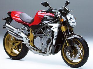 BRUTALE 750 Serie Oro