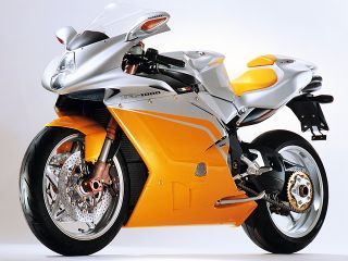 2004年 F4 1000S
