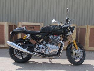 Commando 961 SE