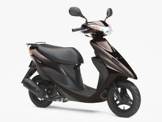 2011年 ADDRESS V50 特別色・特別・限定仕様