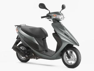 2010年 ADDRESS V50・特別・限定仕様