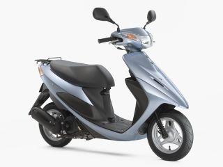 2011年 ADDRESS V50・特別・限定仕様