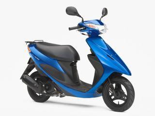 2012年 ADDRESS V50・特別・限定仕様