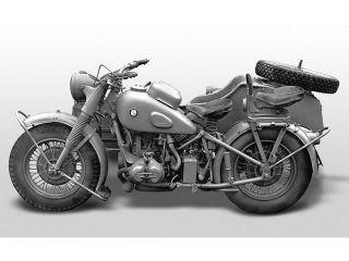 1941年 R75・新登場