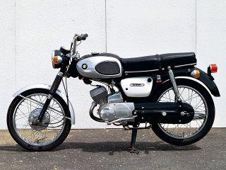 1965年 B100