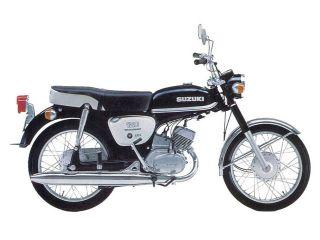 1976年 B120