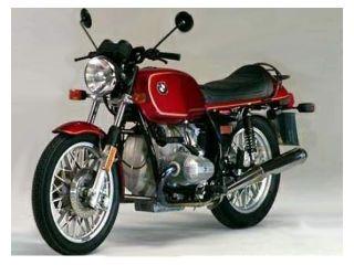 1977年 R80/7・新登場