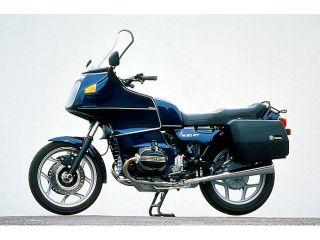 1984年 R80RT・フルモデルチェンジ