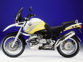 1998年 R850GS