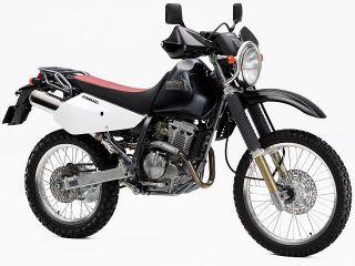 DJEBEL 250 XC
