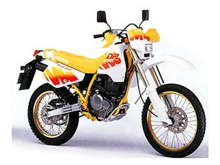 DR250S