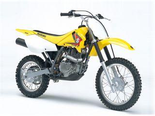 DR-Z125