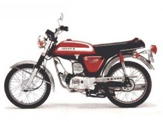 1973年 GA50