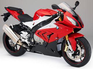 2015年 S1000RR・フルモデルチェンジ