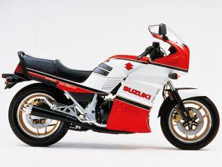 GSX1150EF