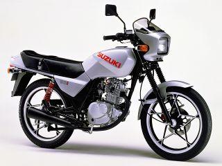 GS125E