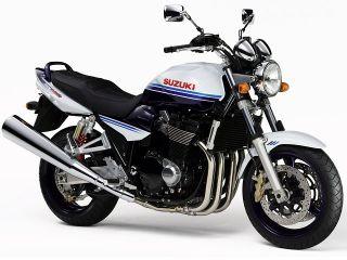 GSX1400/Z