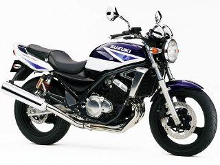 GSX250FX