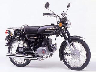 1984年 K90