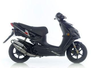 Katana 50