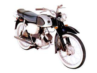 1965年 M15