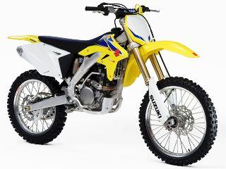 2009年 RM-Z250