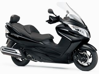 SKYWAVE 250 Limited