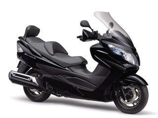 2014年 SKYWAVE 400 Limited ABS・マイナーチェンジ