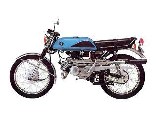 1969年 T125