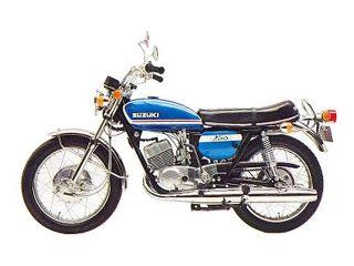 1966年 T250