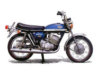 1969年 T350