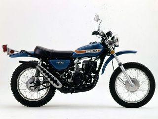 1973年 TS400