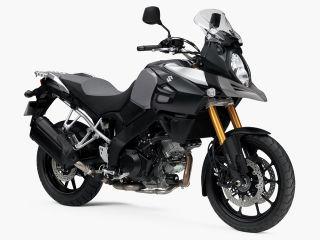 2016年 V-Strom 1000 ABS・カラーチェンジ
