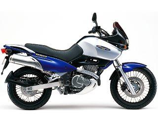 XF650 FREEWIND
