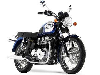 2003年 Bonneville T100
