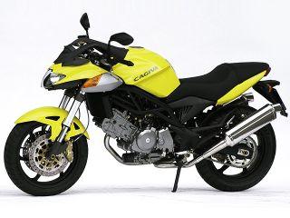 V-RAPTOR 650