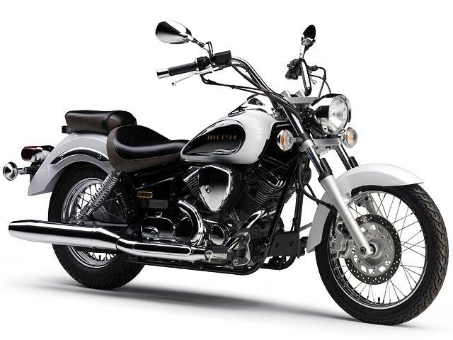 ヤマハ(YAMAHA) ドラッグスター250(DS250)   DragStar 250 (XVS250)の型式・諸元表・詳しいスペック-バイクのことならバイクブロス
