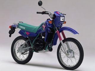 1993年 DT50