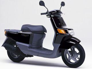 2003年 GEAR Black Edition・特別・限定仕様